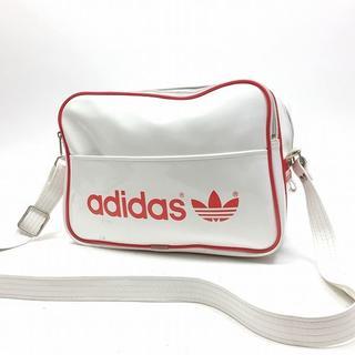 アディダス(adidas)の●アディダス 80's スポーツバッグ ショルダーバッグ B20-021(ショルダーバッグ)