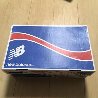ニューバランス(New Balance)の美品 ニューバランス  M990HL 空箱 new balance U.S.A(スニーカー)