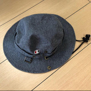 シマムラ(しまむら)の子ども用 サファリハット(帽子)