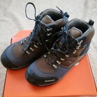 キャラバン(Caravan)の登山靴(登山用品)