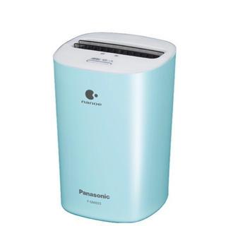 パナソニック(Panasonic)の花粉症対策に❤️パナソニック ナノイー発生機(空気清浄器)
