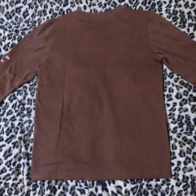 JASSIE(ジャッシー)の【未使用】Jassie ロンT レディースのトップス(Tシャツ(長袖/七分))の商品写真