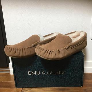 エミュー(EMU)のEMU モカシン  26(スリッポン/モカシン)