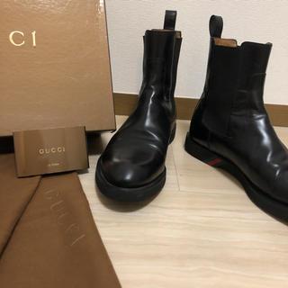 グッチ(Gucci)のGUCCIブーツ 専用(ブーツ)