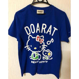 ドゥアラット(DOARAT)のDOARAT Tシャツ(Tシャツ(半袖/袖なし))