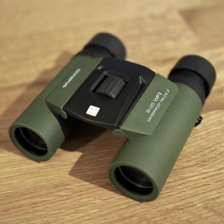 オリンパス(OLYMPUS)のオリンパス 双眼鏡 8×25 WPⅡ 防水 中古(その他)