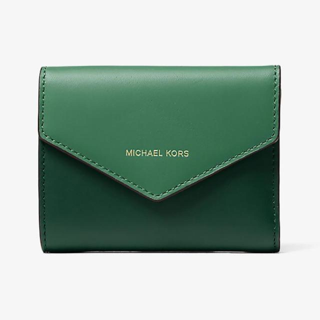ee69694ef5cd Michael Kors(マイケルコース)のMICHAEL KORS BLAKELY スモール カード ウォレット レディースのファッション