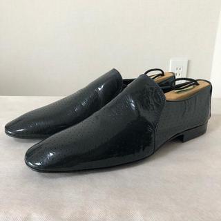 ルイヴィトン(LOUIS VUITTON)のルイヴィトン LOUIS VUITTON ドレスシューズ スリッポン  / 靴(ドレス/ビジネス)