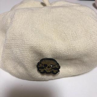スナールエクストラ(Snarl extra)のスナールエクストラ ベレー帽(ハンチング/ベレー帽)