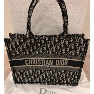 ディオール(Dior)の完売品 新品 Christian Dior ディオール ブックトート  スモール(トートバッグ)