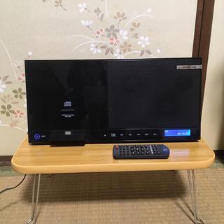 KOIZUMI - koizumi SONYウォークマン対応CDシステム ジャンク