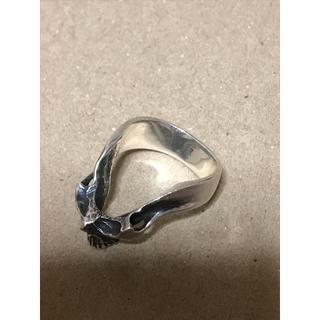 ユリウス(JULIUS)のJULIUS リング 指輪 21号程度 darma様専用(リング(指輪))