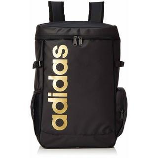 アディダス(adidas)のアディダス リュックサック バックパック メンズ ボックス型 26L(バッグパック/リュック)