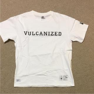ダブルタップス(W)taps)の WTAPS VANS SYNDICATE Tシャツ Mサイズ(Tシャツ/カットソー(半袖/袖なし))