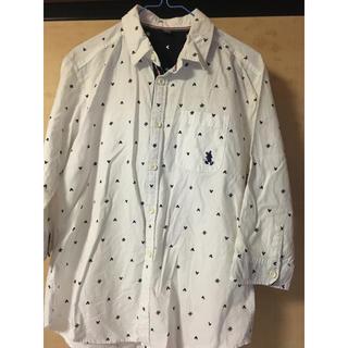 ディズニー(Disney)のディズニーシャツ(シャツ)