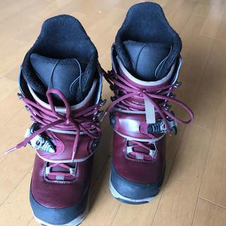 ヨネックス(YONEX)のYONEXトリッパー 25cm ステップインブーツ(ブーツ)