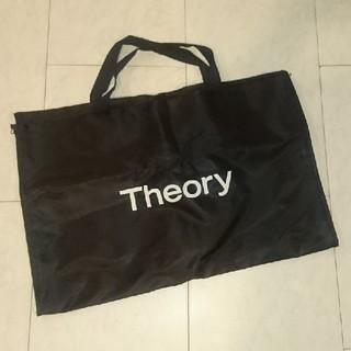 セオリー(theory)のTheory スーツカバー スーツ鞄(ショップ袋)
