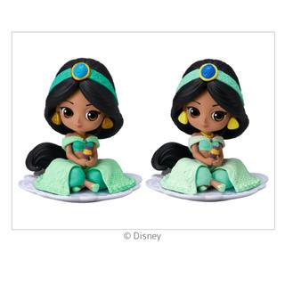 ディズニー(Disney)のジャスミン キューポスケット 通常カラー(フィギュア)