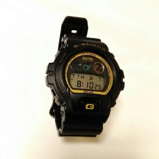 アベイシングエイプ(A BATHING APE)のG-SHOCK ape DW6900FS(腕時計(デジタル))