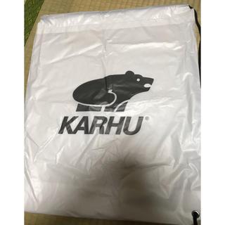 カルフ(KARHU)のショップ袋 KARHU カルフ(ショップ袋)