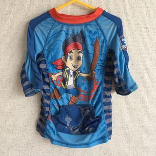 ディズニー(Disney)のジェイクとネバーランドの海賊たち✴︎スイムウェア✴︎水着✴︎ラッシュガード(水着)