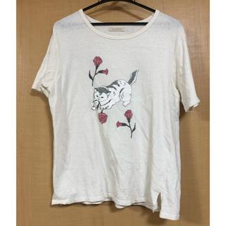 ディディジジ(didizizi)のdidizizi  ねこ Tシャツ(Tシャツ(半袖/袖なし))