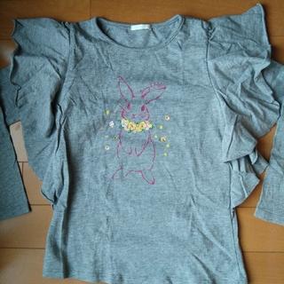 ジーユー(GU)のTシャツ(その他)