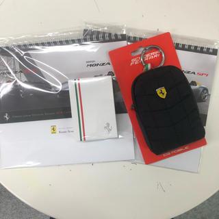 フェラーリ(Ferrari)のフェラーリノベルティグッズ(ノベルティグッズ)