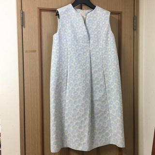 フォクシー(FOXEY)の二着 で6500円(ひざ丈ワンピース)