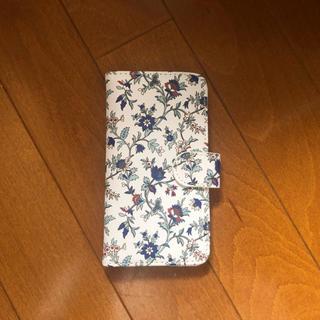 マウジー(moussy)のMOUSSY携帯ケース(iPhoneケース)