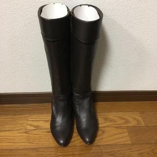 ジロ(GIRO)のasics GIRO ロングブーツ(ブーツ)