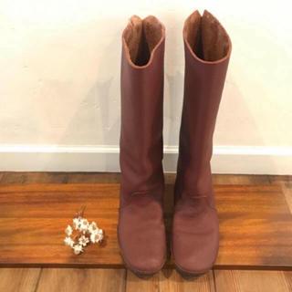 コース(KOOS)のkoos ロング ブーツ veronique(ブーツ)