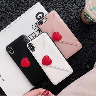 iphoneXR ピンク 予約(カード/レター/ラッピング)