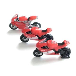 ドゥカティ(Ducati)のDUCATIコレクション (ケース無し)(ミニカー)