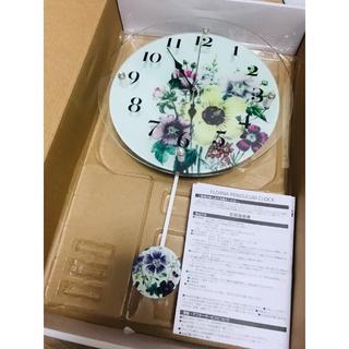 フランフラン(Francfranc)のFrancfranc 電波時計(掛時計/柱時計)