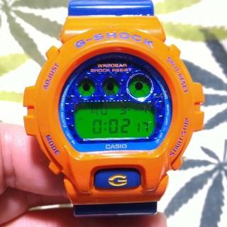 ジーショック(G-SHOCK)のCASIO G-shock dw-6900sc ジーショック クレイジーカラーズ(腕時計(デジタル))
