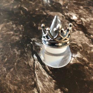 ロイヤルオーダー(ROYALORDER)のロイヤルオーダー royal order リング ティアラ クラウン 指輪(リング(指輪))