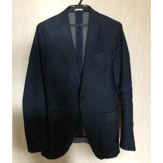セレクト(SELECT)のスーツセレクト デニム ジャケット Y4 美品(セットアップ)