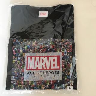 マーベルTシャツ(Tシャツ/カットソー(半袖/袖なし))