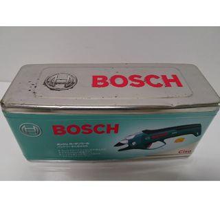 ボッシュ(BOSCH)の美品 BOSCH ボッシュ バッテリー せん定ばさみ Ciso 3.6V ガーデ(工具)