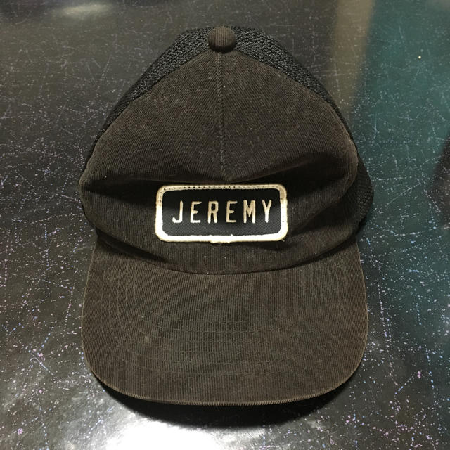 DELUXE(デラックス)のDELUXE ベースボールキャップ メンズの帽子(キャップ)の商品写真