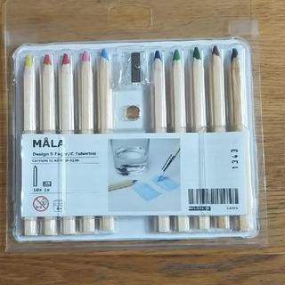 イケア(IKEA)のIKEA モーラ 色鉛筆 (色鉛筆 )