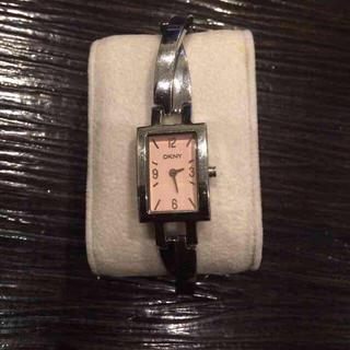 ダナキャランニューヨークウィメン(DKNY WOMEN)のDKNY♡(腕時計)