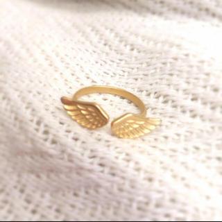 クレイミー(Crayme,)の羽 リング クレイミー(リング(指輪))