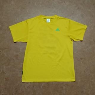 アディダス(adidas)の【送料込み】アディダス 半袖Tシャツ(サイズ:M)(Tシャツ/カットソー(半袖/袖なし))