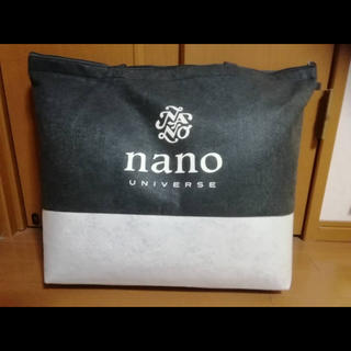ナノユニバース(nano・universe)のナノユニバース福袋 メンズ M 定価15,000円(その他)