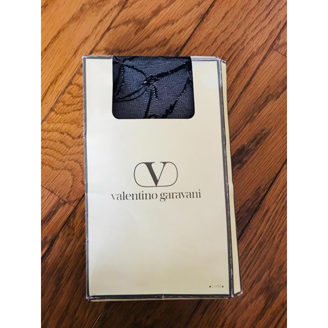 valentino garavani(ヴァレンティノガラヴァーニ)のタイツ  ストッキング valentino garavani レディースのレッグウェア(タイツ/ストッキング)の商品写真