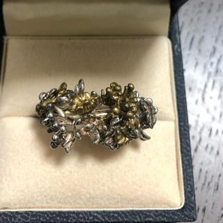 カオル(KAORU)のアトリエ カオル リング hydrangea kaoru(リング(指輪))