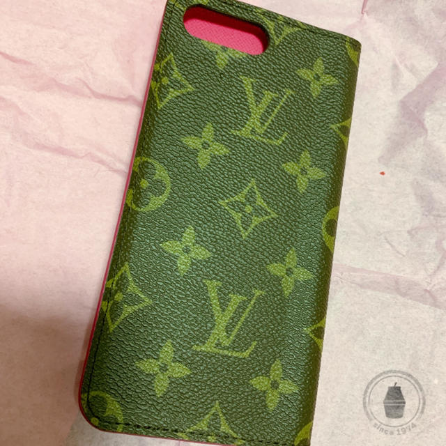 LOUIS VUITTON - LOUISVUITTON iPhone7.8plusケース SALEの通販 by Naru's shop|ルイヴィトンならラクマ