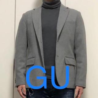 ジーユー(GU)の☆美品☆GU テーラードジャケット(テーラードジャケット)